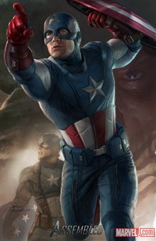 The Avengers Photo 42