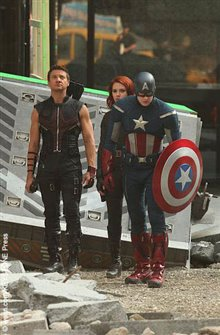 The Avengers Photo 47