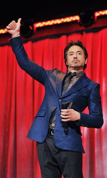 The Avengers Photo 58