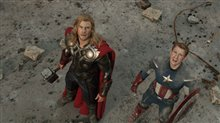 The Avengers photo 14 of 73