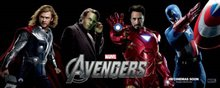 The Avengers Photo 19 - Large