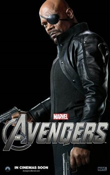 The Avengers photo 62 of 73