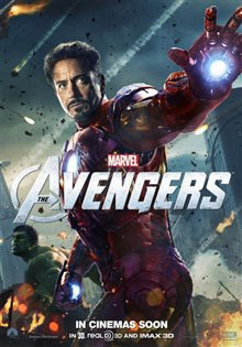 The Avengers Photo 72 - Large
