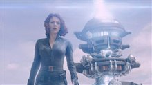 The Avengers Photo 37