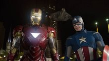 The Avengers Photo 39