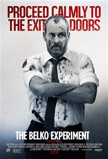 The Belko Experiment Photo 8