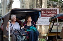 The Best Exotic Marigold Hotel Photo 1