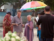 The Best Exotic Marigold Hotel Photo 5
