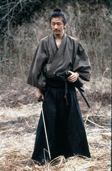 The Blind Swordsman: Zatoichi photo 10 of 11