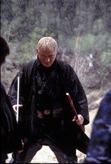 The Blind Swordsman: Zatoichi Photo 11