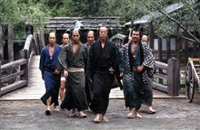 The Blind Swordsman: Zatoichi photo 9 of 11