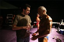 The Bodybuilder and I Photo 4