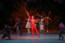 The Bolshoi Ballet: The Nutcracker Photo 2