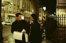 The Bourne Identity Photo 3 - Large