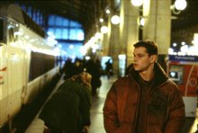 The Bourne Identity photo 11 of 20