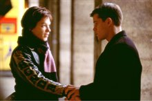 The Bourne Identity photo 13 of 20