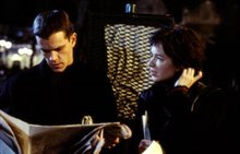 The Bourne Identity Photo 17 - Large