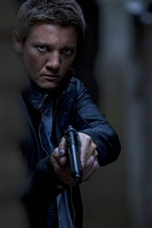 The Bourne Legacy Photo 18 - Large