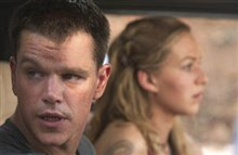 The Bourne Supremacy Photo 5
