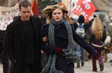 The Bourne Supremacy Photo 7