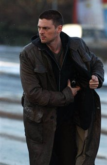 The Bourne Supremacy Photo 19