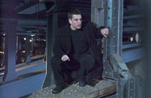 The Bourne Supremacy Photo 12
