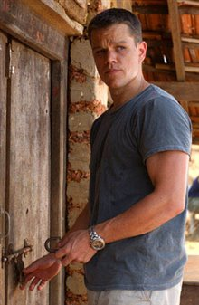 The Bourne Supremacy Photo 25