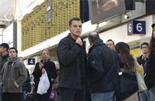 The Bourne Ultimatum Photo 5