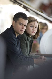 The Bourne Ultimatum Photo 23 - Large