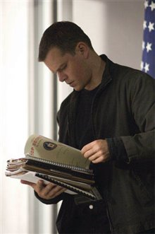 The Bourne Ultimatum Photo 24