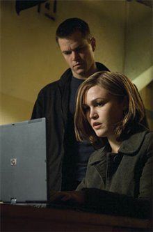 The Bourne Ultimatum Photo 29