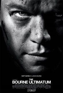 The Bourne Ultimatum Photo 33 - Large