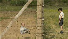The Boy in the Striped Pajamas Photo 1