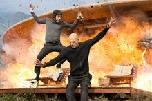The Brothers Grimsby photo 1 of 7