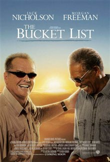 The Bucket List Photo 33 - Large
