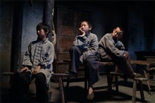 The Children of Huang Shi Photo 24