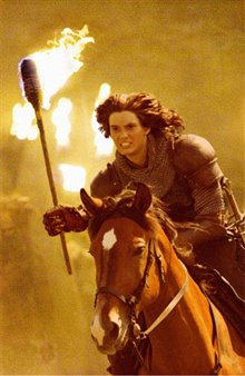 The Chronicles of Narnia: Prince Caspian photo 24 of 28