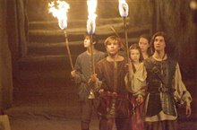 The Chronicles of Narnia: Prince Caspian Photo 3