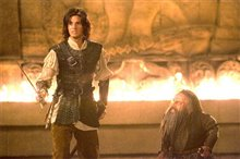 The Chronicles of Narnia: Prince Caspian Photo 5