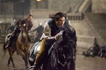 The Chronicles of Narnia: Prince Caspian Photo 7