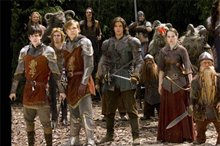 The Chronicles of Narnia: Prince Caspian Photo 9
