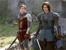 The Chronicles of Narnia: Prince Caspian Photo 11