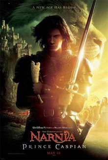 The Chronicles of Narnia: Prince Caspian Photo 28