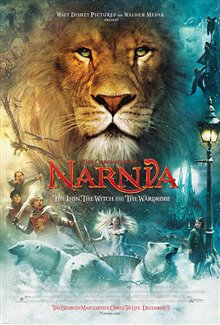 The Chronicles of Narnia: The Lion, the Witch and the Wardrobe photo 21 of 27