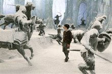 The Chronicles of Narnia: The Lion, the Witch and the Wardrobe photo 4 of 27