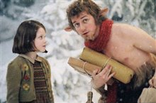 The Chronicles of Narnia: The Lion, the Witch and the Wardrobe Photo 9