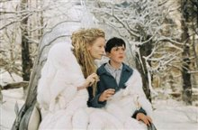 The Chronicles of Narnia: The Lion, the Witch and the Wardrobe Photo 11