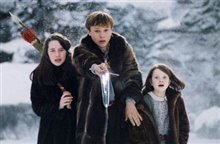The Chronicles of Narnia: The Lion, the Witch and the Wardrobe photo 13 of 27