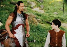 The Chronicles of Narnia: The Lion, the Witch and the Wardrobe Photo 18