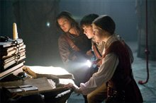 The Chronicles of Narnia: The Voyage of the Dawn Treader Photo 2